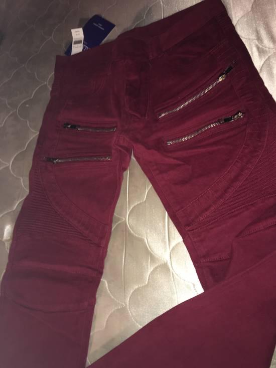 Balmain Balmain Jeans 2017 Size US 32 / EU 48