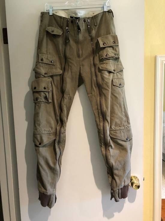 Julius AW 06 Cargo Pants Size US 32 / EU 48
