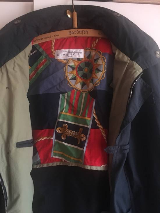 Givenchy Givenchy Summer Jacket Size US L / EU 52-54 / 3