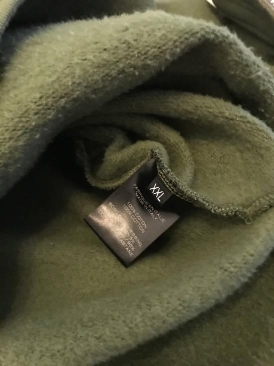 Balmain Side Zip Hoody Size US XL / EU 56 / 4 - 4