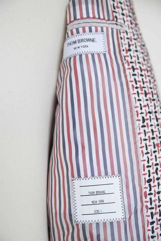 Thom Browne SS15 Anatomical varsity jacket Size US S / EU 44-46 / 1 - 8