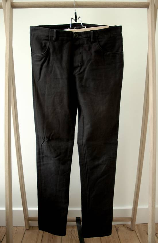 Label Under Construction Topstitch-free jeans Size US 32 / EU 48 - 2