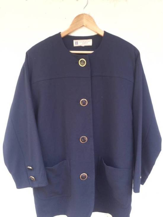 Givenchy NEED GONE TODAY!!! Rare StreetStyle Givenchy Coat Nice Design (6) Size US L / EU 52-54 / 3 - 4