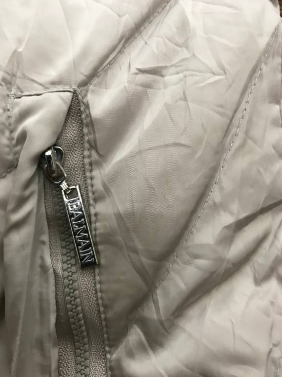 Balmain Rare! Balmain Jacket with a nice design Size US L / EU 52-54 / 3 - 3