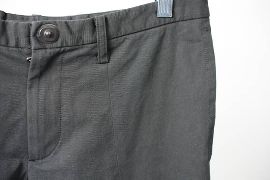 Julius SS09 Cotton Twill Trousers Size US 29 - 2