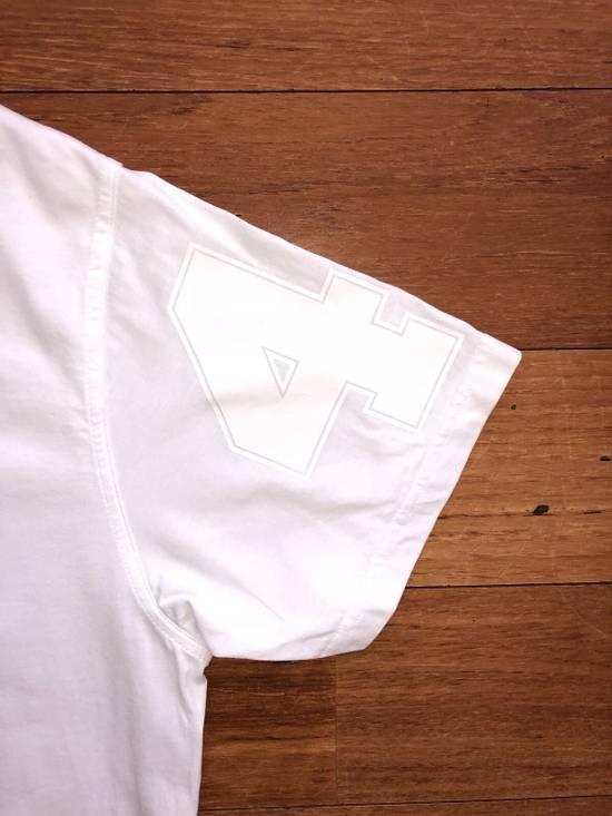 Givenchy Cuba Fit T-shirt White Stars Size US XS / EU 42 / 0 - 5