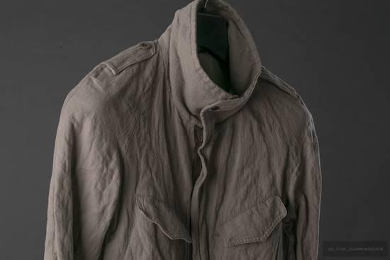 Julius 2007 SS military jacket Size US S / EU 44-46 / 1 - 1
