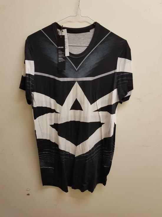 Julius Julius printed T shirt Size US M / EU 48-50 / 2