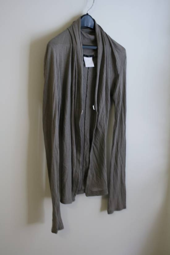 Julius FW06 Cotton/Angora Cardigan Size US S / EU 44-46 / 1 - 5