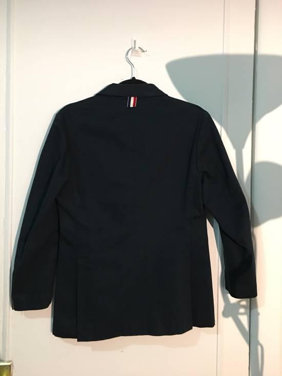Thom Browne Thom Browne Two-button Blazer Jacket Size US XS / EU 42 / 0 - 5