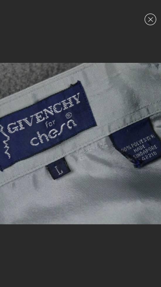 Givenchy Button Down Shirt Size US L / EU 52-54 / 3 - 2