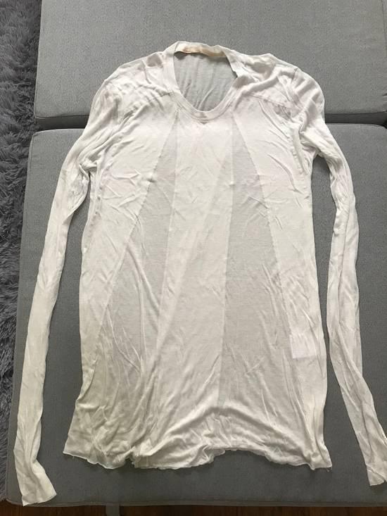 Julius AW14 loose long t shirt Size US M / EU 48-50 / 2