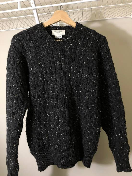 Thom Browne Sweater Size US S / EU 44-46 / 1