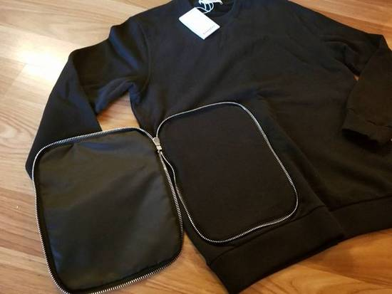 Givenchy GIVENCHY GIANT POCKET SWEATER BNWT Size US M / EU 48-50 / 2 - 7