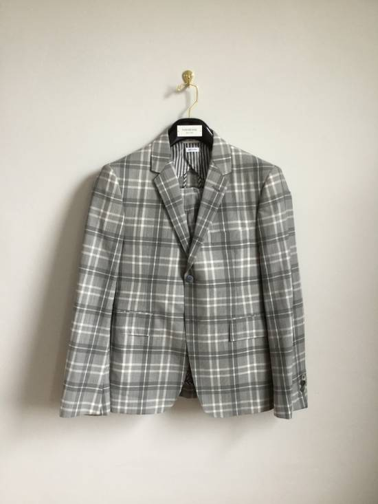 Thom Browne Brand New Thom Browne Suit with Shorts Size 40R
