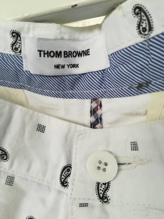Thom Browne Authentic Thom Browne Short Pants Size US 34 / EU 50 - 1