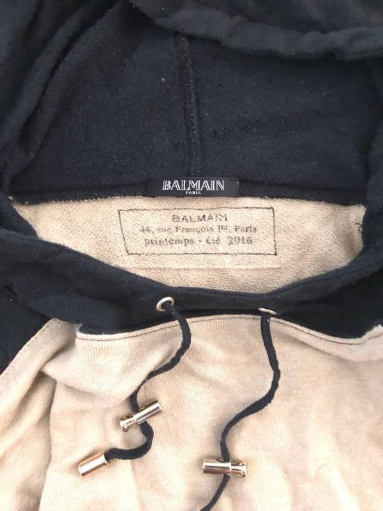 Balmain Balmain Hoodie Size US XXL / EU 58 / 5 - 2