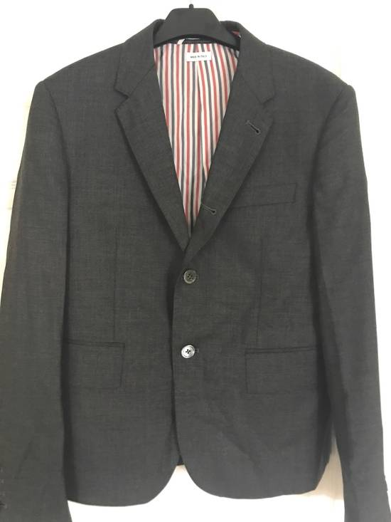 Thom Browne Classic Wool Suit Size US XS / EU 42 / 0 - 1