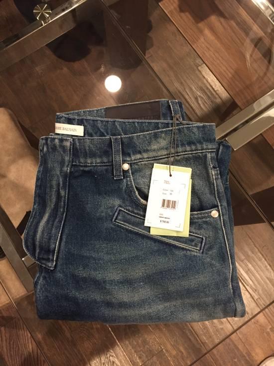 Balmain Balmain Jeans Size US 36 / EU 52