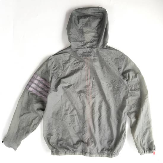 Thom Browne Thom Browne Light Hoodie Jacket Size US M / EU 48-50 / 2 - 1