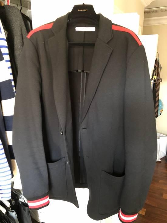 Givenchy Knit Jacket Size US M / EU 48-50 / 2