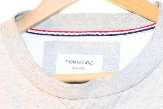 Thom Browne 4 Bar Sweatshirt Size US XS / EU 42 / 0 - 1