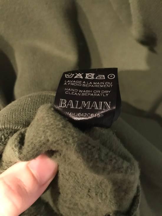 Balmain Hoodie Size US L / EU 52-54 / 3 - 4