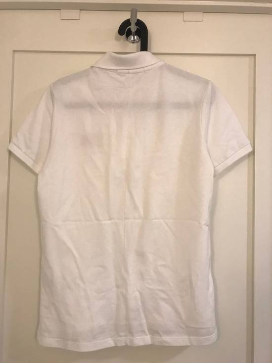 "Givenchy Spring Sale!!! Givenchy ""Love"" White Polo Size US S / EU 44-46 / 1 - 4"