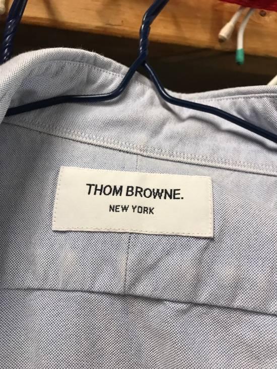 Thom Browne Thom Browne Button up Size US M / EU 48-50 / 2 - 2