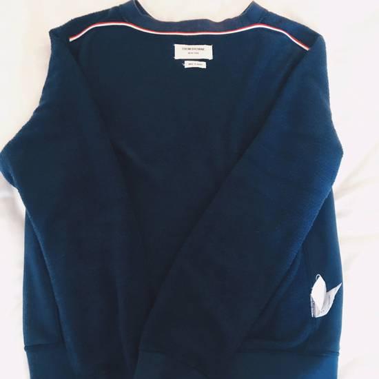 Thom Browne Thom Browne 4 Bar Sweatshirt Size US M / EU 48-50 / 2 - 2