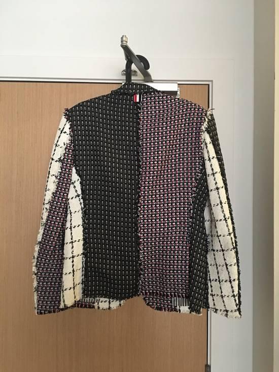 Thom Browne Suit Blazer Size 44L - 1