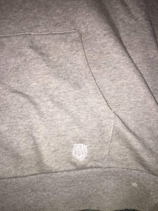 Balmain Side zipper hoodie Size US L / EU 52-54 / 3 - 2