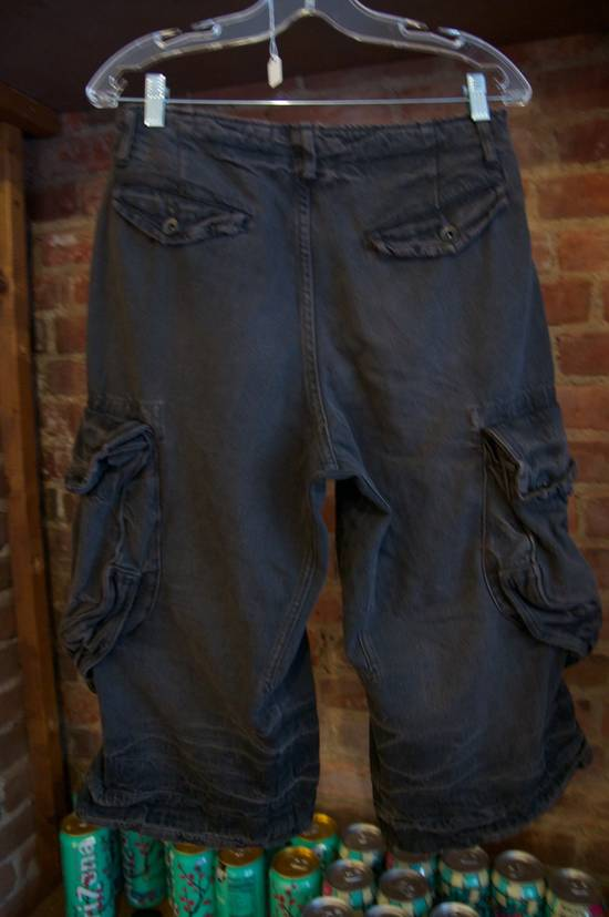 Julius S/S2009 Gas Mask Cargo Pants Size US 29 - 1