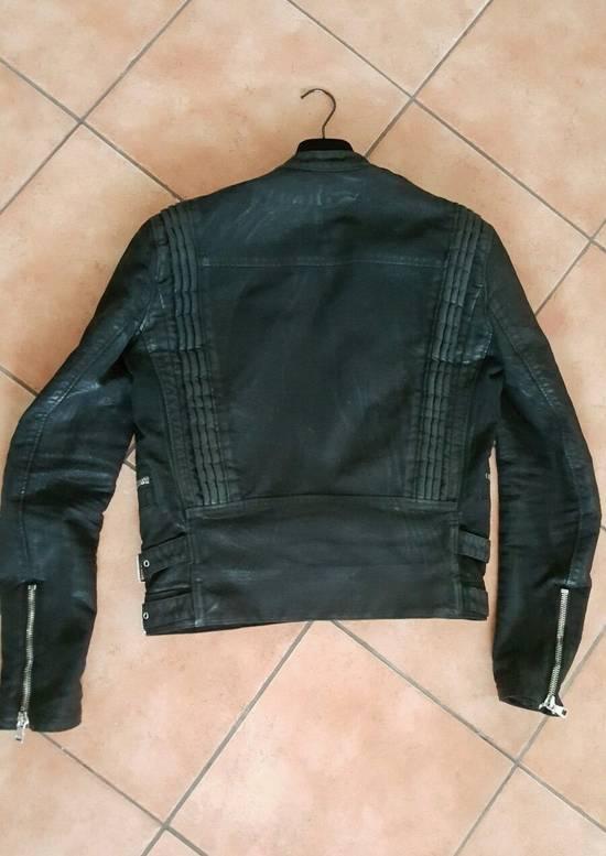Balmain Biker Blouson Jacket Size US M / EU 48-50 / 2 - 1