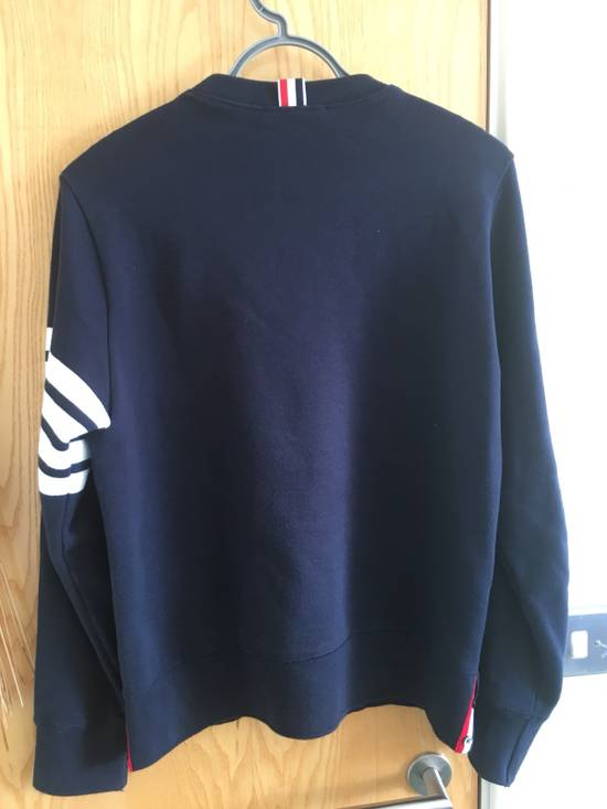 Thom Browne Thom Browne Engineer Crew Sweat Size US M / EU 48-50 / 2 - 3