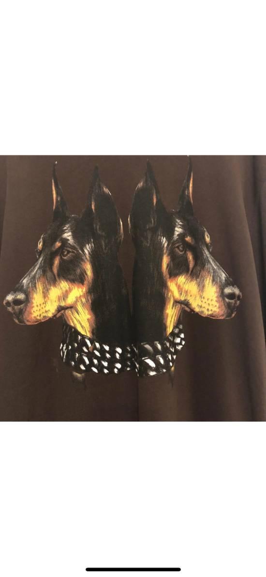 Givenchy Dóberman Size US XXL / EU 58 / 5 - 1