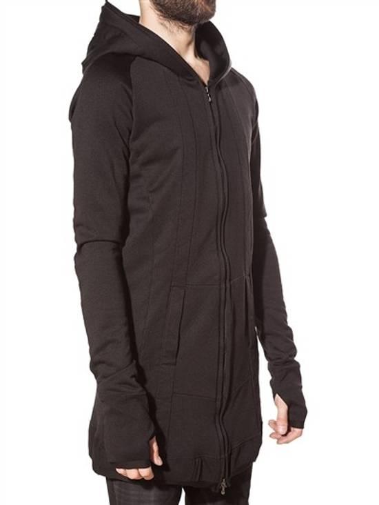 Julius LAST DROP !!! Ma Julius VISION hoodie - NEW WITH TAGS (like: boris bidjan saberi, rick owens, thom krom, obscur) Size US M / EU 48-50 / 2 - 8
