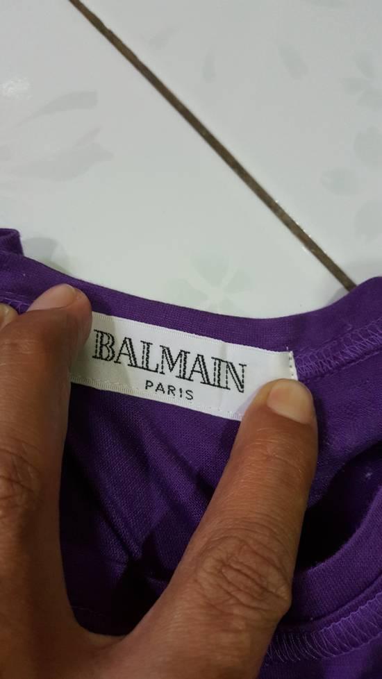 Balmain Balmain fullprint Size US M / EU 48-50 / 2 - 1
