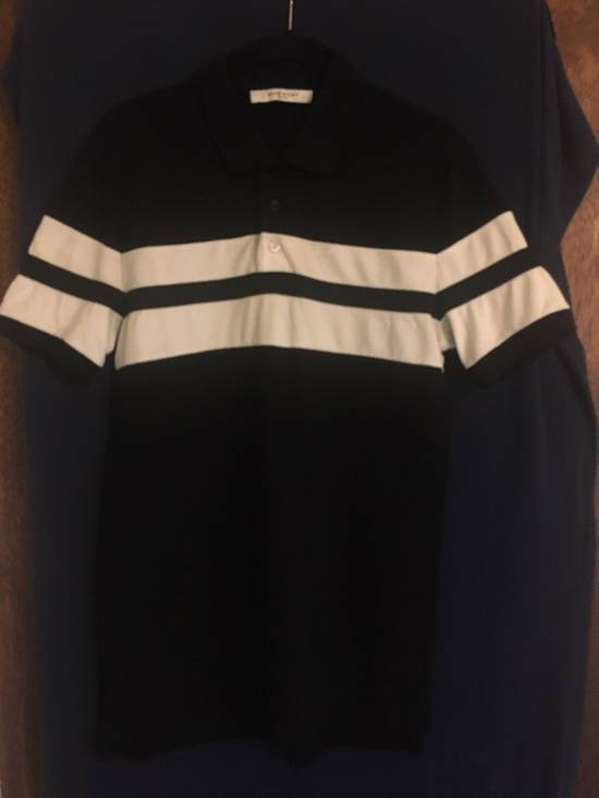 Givenchy Short Sleeve Polo Size US XS / EU 42 / 0