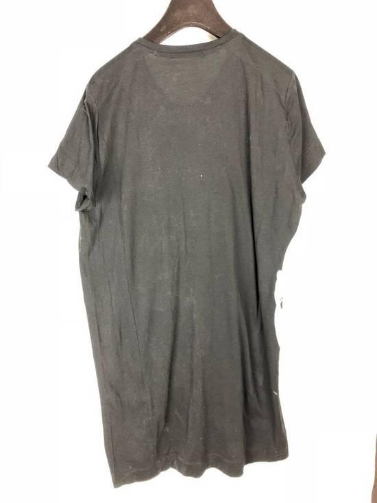 Julius New! SS16 Printed T-shirt Size US M / EU 48-50 / 2 - 3