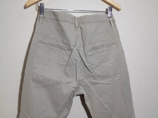 Nudie Jeans thin finn khakis chino Size US 32 / EU 48 - 6