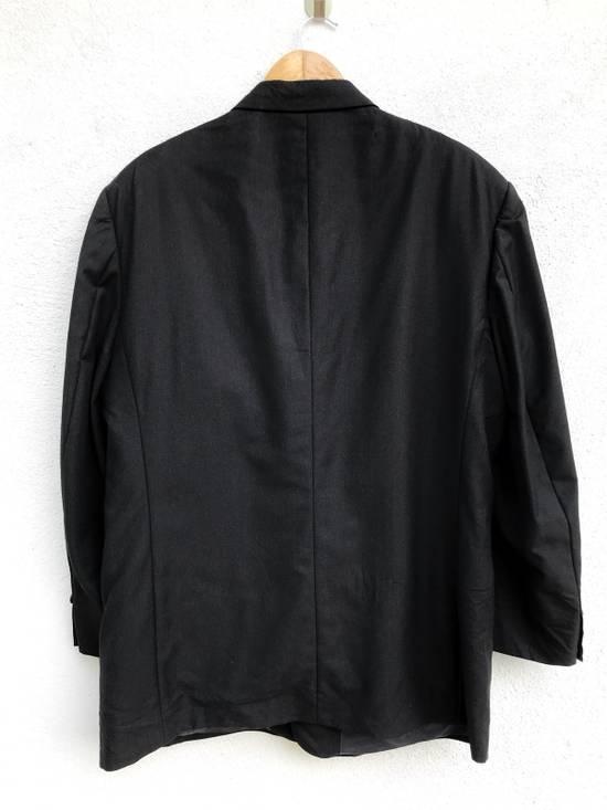 Givenchy Givenchy Made In USA Academy Award Clothes Blazer Jacket Armpit Size 44S - 1