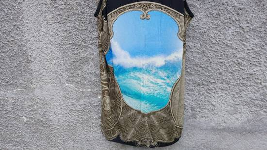 Givenchy $850 Givenchy Eye in the Sky Ocean Print Rottweiler Shark Tank Top Vest size L Size US L / EU 52-54 / 3 - 8