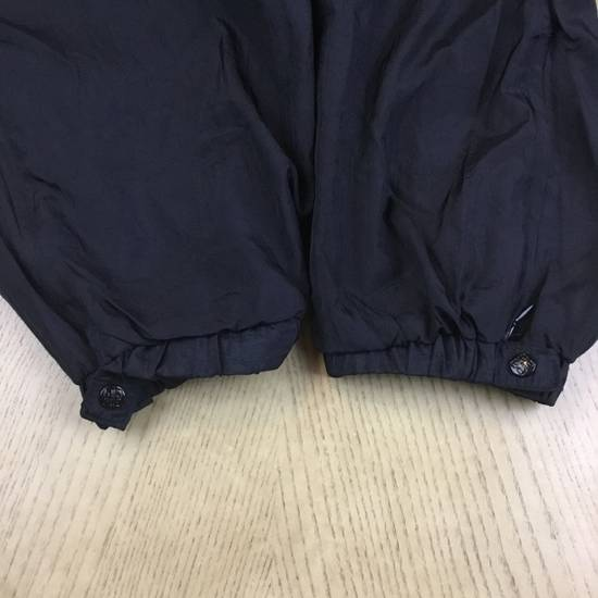 Givenchy VINTAGE GIVENCHY ACTIVEWEAR TRACK PANTS IN BLACK Size US 30 / EU 46 - 3