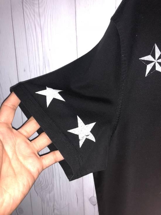 Givenchy ⚫️Givenchy⚪️ Elmiranda Tattoo Gotika Print Cuban Fit T-shirt Size US XL / EU 56 / 4 - 1