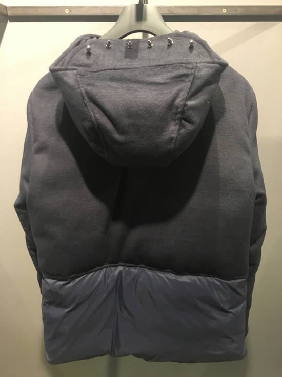 Balmain Down Jacket Size US M / EU 48-50 / 2 - 7