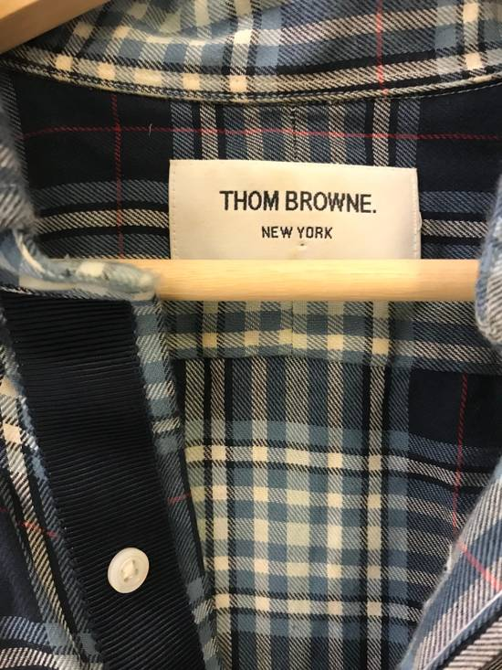 Thom Browne Thom Browne Oxford Size 3 Size US L / EU 52-54 / 3 - 3