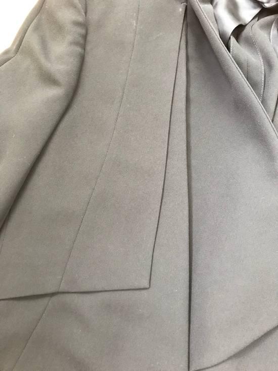 Julius SS13 short pleated jacket Size US M / EU 48-50 / 2 - 5