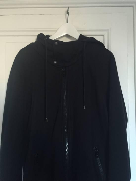 Givenchy Heavy Fleece Sweat-Shirt/Parka Size US M / EU 48-50 / 2 - 3