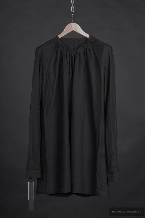 Julius Runway black shirt/tunic Size US L / EU 52-54 / 3